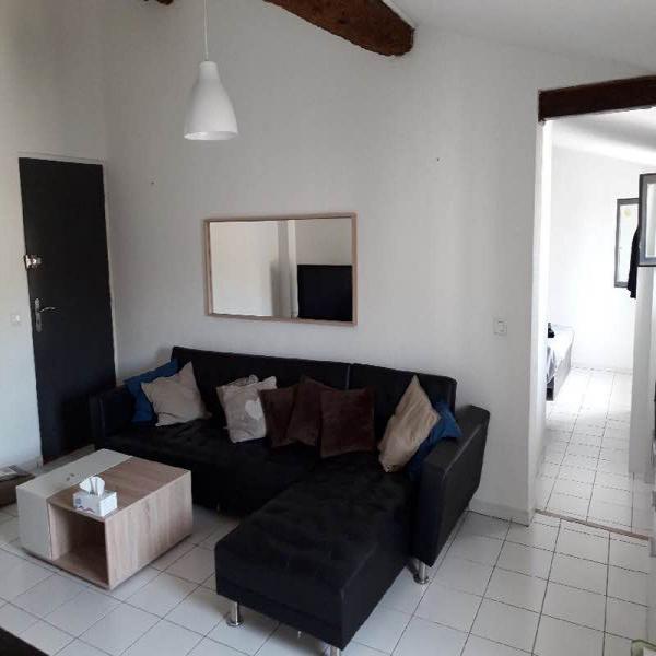 Offres de location Appartement Villeneuve-lès-Maguelone 34750