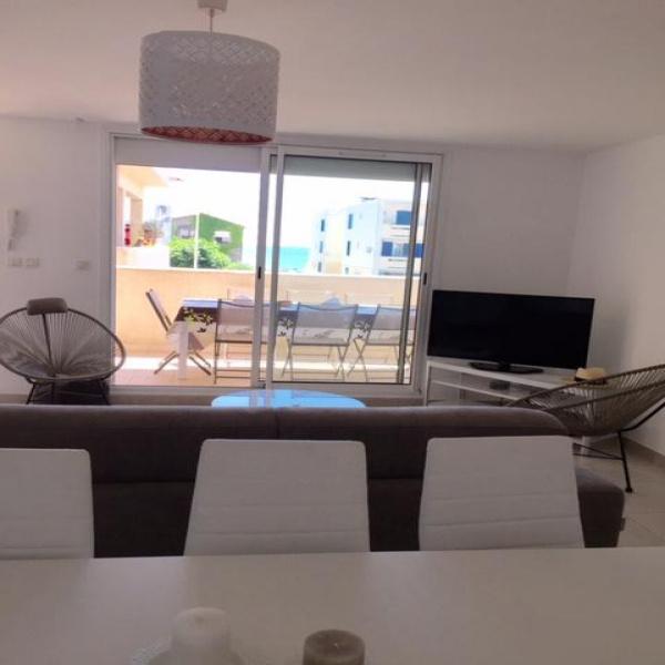 Offres de location Appartement Carnon plage 34280
