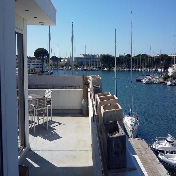 Offres de vente Appartement Port Camargue 30240