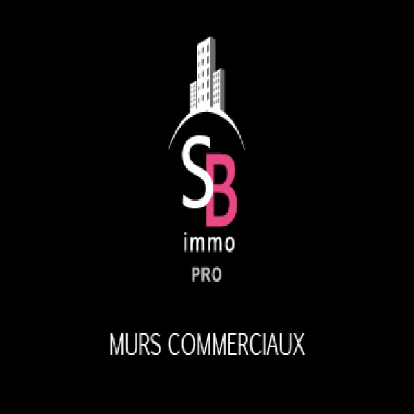 Vente Immobilier Professionnel Murs commerciaux Saint-Ambroix 30500