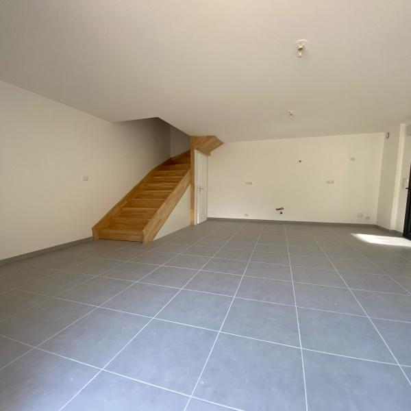Offres de vente Appartement Maurin 34970