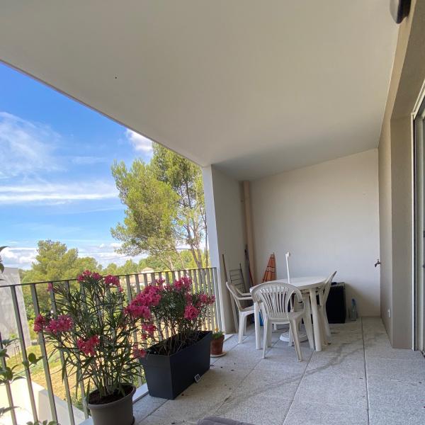 Offres de vente Appartement Prades-le-Lez 34730