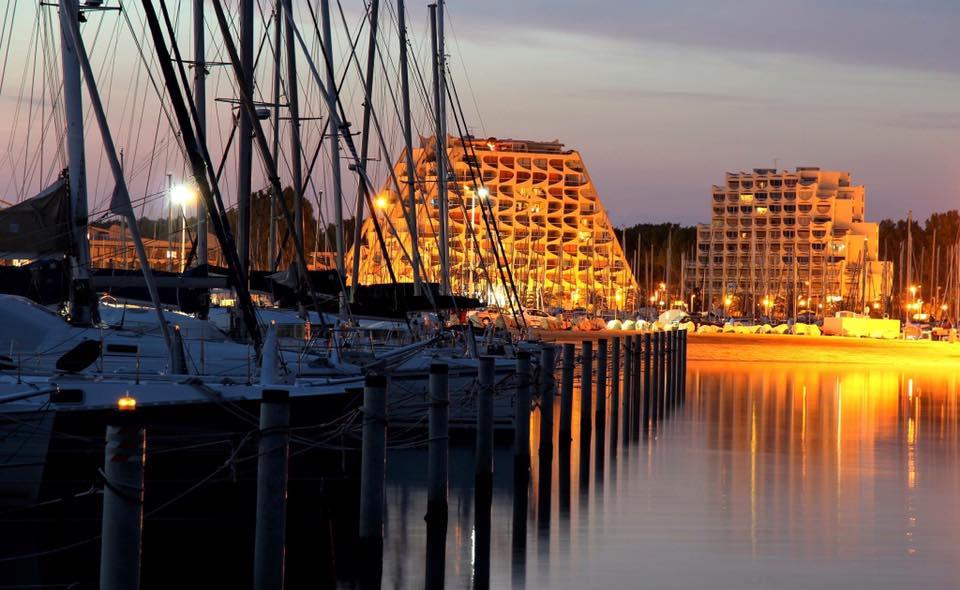 Vente Immobilier Professionnel Fonds de commerce La Grande-Motte 34280