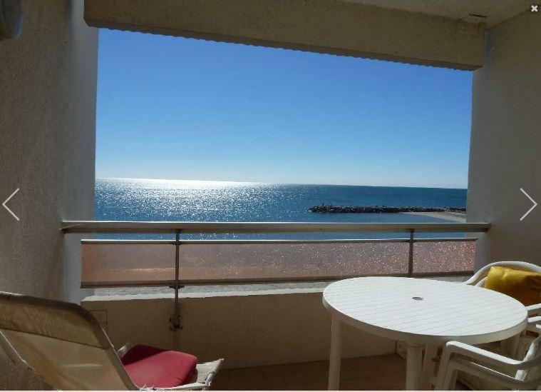 Location de vacances Appartement Carnon plage 34280