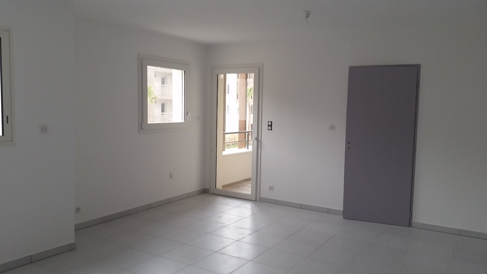 Vente baillargues appartement t3 63 m neuf for Appartement t3 neuf